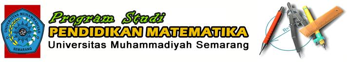 Pendidikan Matematika Unimus